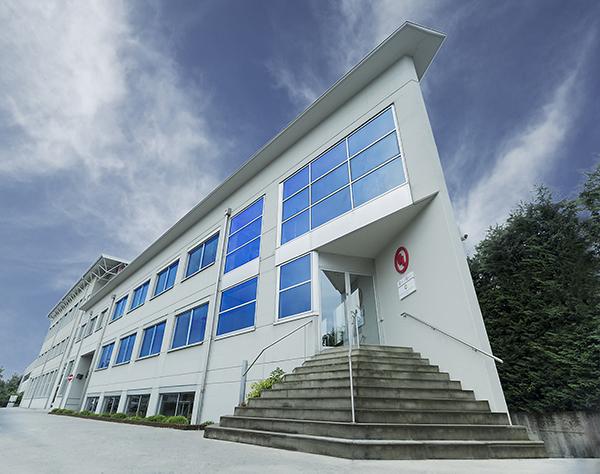 Visita i nostri laboratori Consumer Products in Italia a Cabiate (CO)
