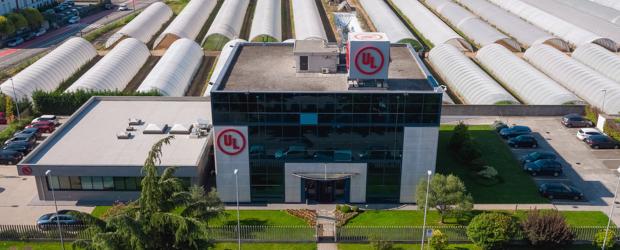 UL Italy facility